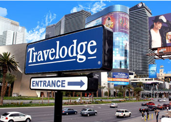 Travelodge Sign Slideshow Image