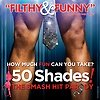 50 Shades! The Smash Hit Parody