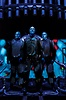 Blue Man Group On-Stage Experience