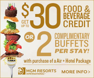MGM Resorts Intl