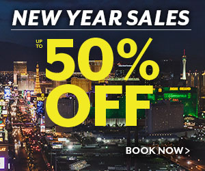 New Year Sale Up to 50% off
