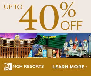 MGM Resorts Intl Generic