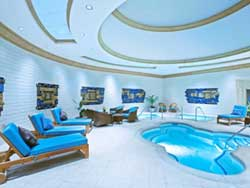 Spa Aquae at JW Marriott