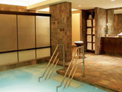 The grand spa at the mgm las vegas nevada for Cristophe salon prices