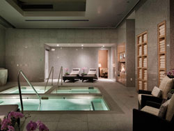 Spa at Aria