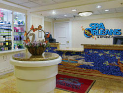 Spa Orleans