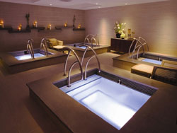 The Spa Amp Salon At The Mirage Las Vegas Nevada Vegas Com