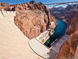 Hoover Dam Express Tour Image