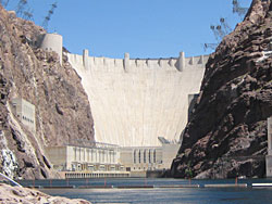 A Complete Hoover Dam Tour