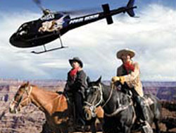 Grand Canyon Helicopter And Ranch Adventure Las Vegas