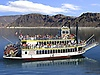 Lake Mead Princess Brunch Cruise