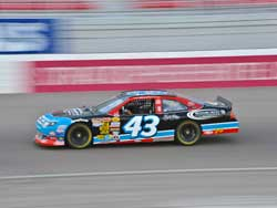 Richard Petty race