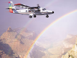 Scenic Grand Canyon planes