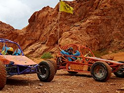 Valley of Fire Natural Wonders