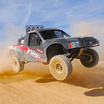Vegas Off Road Experience