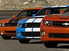 American Muscle Car Driving Experience XL