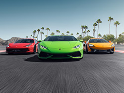 Exotic Car Driving Experience Las Vegas Reviews