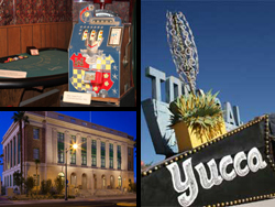 Las Vegas Museums Tour