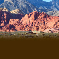 A Red Rock Canyon Tour