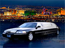 Streetch Limousine