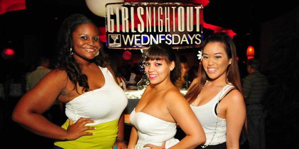 Best Of Ladies Night