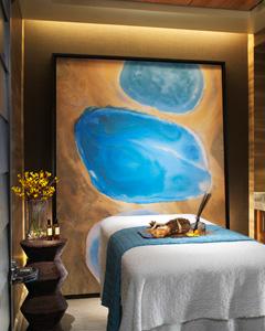 top 5 spas guide to vegas. Black Bedroom Furniture Sets. Home Design Ideas
