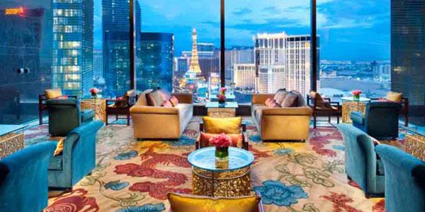 English Tea Rooms Las Vegas