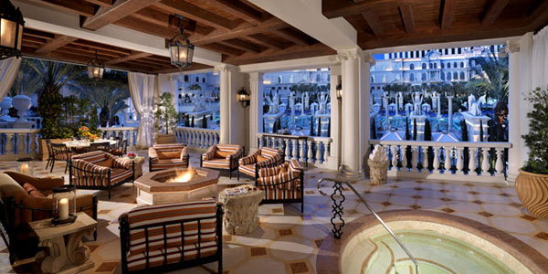 Best Over The Top Vegas Suites Guide To Vegas