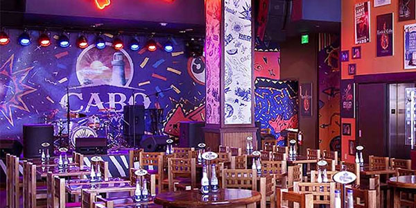Best Party Bars, Guide to Vegas | Vegas com