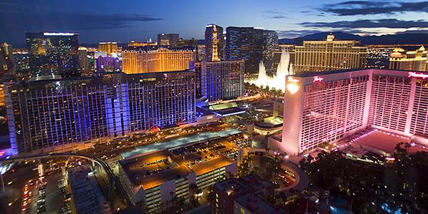 Most Unique Views Of Las Vegas Guide To Vegas Vegas Com