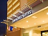 SpringHill Suites by Marriott LVCC. Image Courtesy of SpringHill Suites by Marriott LVCC