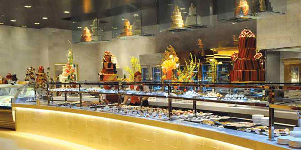 Amazing Top 10 Buffets In Las Vegas Guide To Vegas Vegas Com Download Free Architecture Designs Licukmadebymaigaardcom