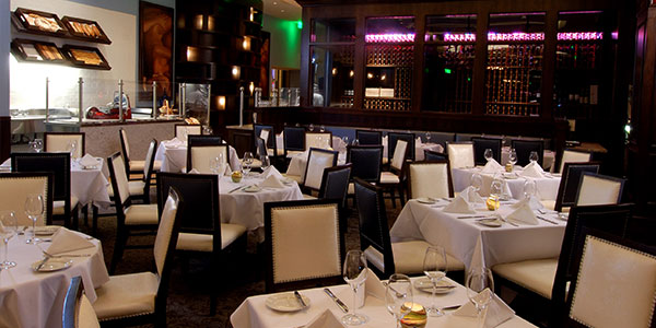 This Stylish Restaurant Offers Something For Everyone From Traditional French Specialties To Modern American Dishes As Well A Selection Of Usda