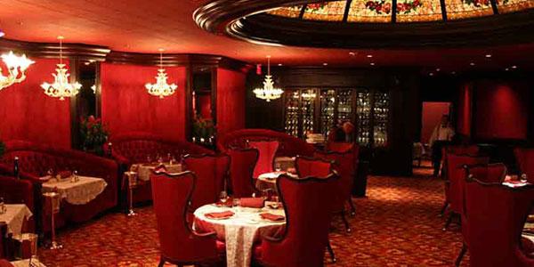 Top 10 gourmet restaurants in las vegas guide to vegas for Gourmet hotels