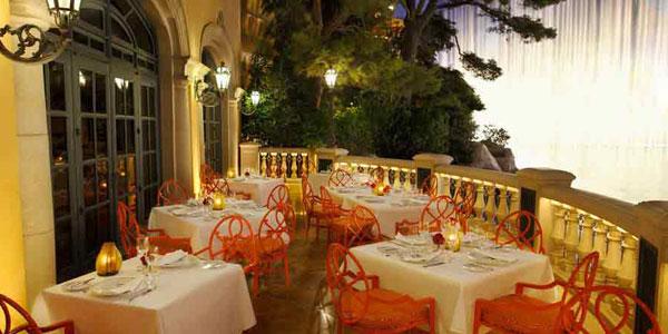 Wynn Las Vegas 39 Award Winning Seafood Restaurant Formerly Known As Bartolotta Ristorante Di Mare Has Retained Its Mediterranean Inspired Menu And Multiple