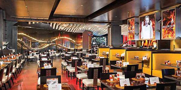 Best Burger Restaurants In Las Vegas