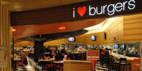 Top 10 Burger Restaurants In Las Vegas Guide To Com