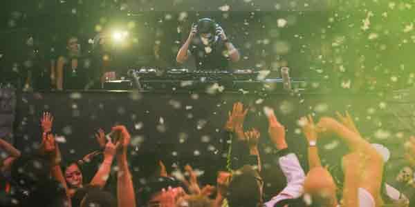 Top 10 Nightclubs in Las Vegas, Guide to Vegas   Vegas.com