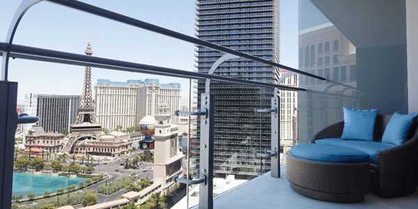Best Las Vegas Suites Guide To Vegas Vegas Com