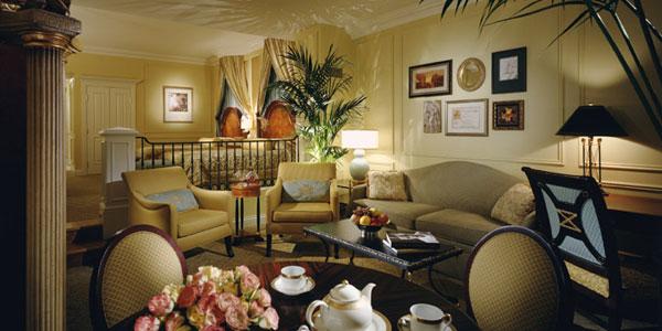Best Las Vegas Suites Guide To Vegas Vegas Com