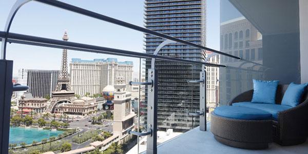Best Las Vegas Suites Guide To Vegas