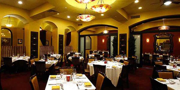 Food And Wine Las Vegas Restaurants