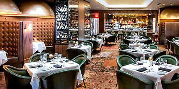 Top 10 Vintage Vegas Restaurants Guide To Vegas Vegas Com