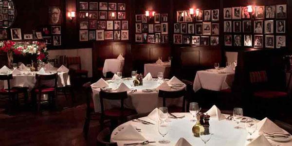 Las Vegas Famous Italian Restaurants