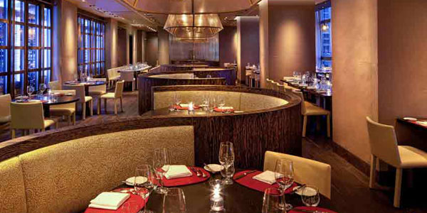 Restaurant Came To Las Vegas Several Years Ago With Its Famous Giant Meat And Other Clic Family Recipes Like Uncle Vincent S Lemon En