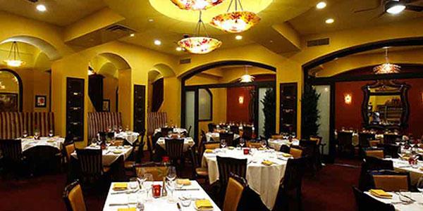 Best Italian Restaurants in Las Vegas, Guide to Vegas | Vegas com