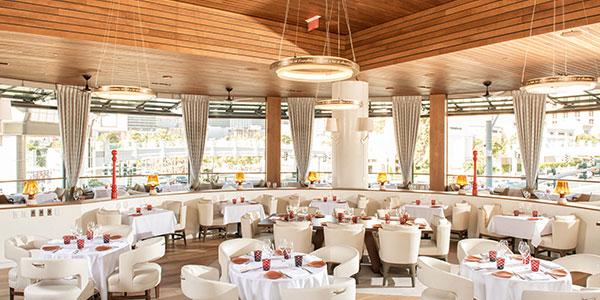 Best Romantic Restaurants In Las Vegas Guide To Vegas