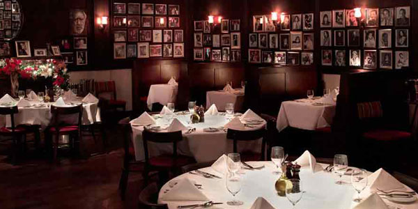 This Legendary New York Restaurant Came To Las Vegas Several Years Ago With Its Famous Giant Meat And Other Clic Family Recipes Like Uncle Vincent S