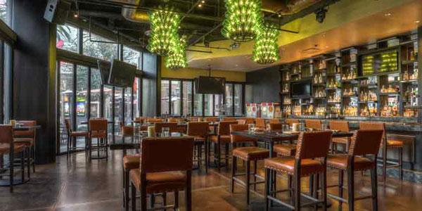 Top 10 Mexican Restaurants