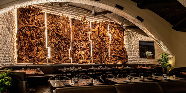 Aria Has Brought A Little Piece Of Mexico To Las Vegas With Javier S The 9 000 Square Foot Restaurant Serves Authentic Mexican Cuisine Derived From